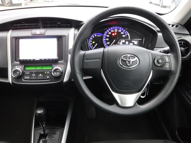 ハンドル周りです。 ぜひ一度握ってみてください。ピッタリ手にフィットすると思いますよ。 車を運転する上で、ずっと握っている重要なパーツですから手に馴染むハンドルがいいですね。