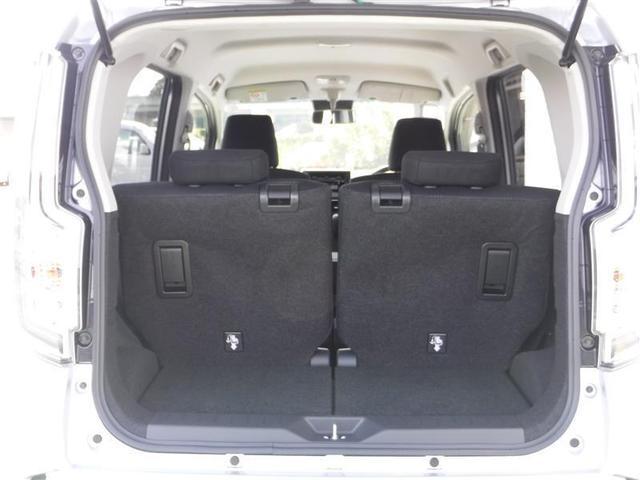 カスタム XリミテッドII SAIII 衝突軽減ブレーキ スマートキー LEDヘットライト シートヒーター アップグレードパッケージ 新車保証継承(7枚目)