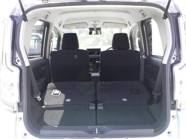 カスタム XリミテッドII SAIII 衝突軽減ブレーキ スマートキー LEDヘットライト シートヒーター アップグレードパッケージ 新車保証継承(8枚目)