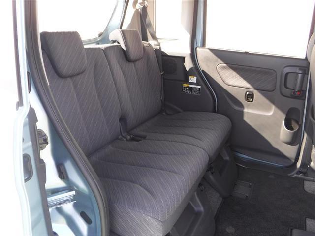 X 助手席側電動スライドドア スマートキー シートヒーター(6枚目)