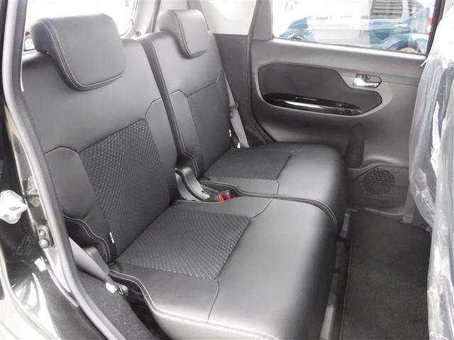 カスタム RS ハイパーSAIII 衝突軽減ブレーキ ベンチシート LEDヘッドライト スマートキー(6枚目)