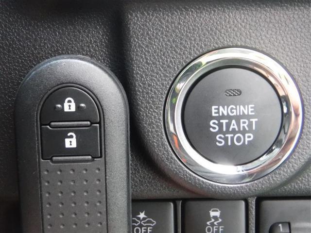 カスタム RS ハイパーSAIII 衝突軽減ブレーキ ベンチシート LEDヘッドライト スマートキー(9枚目)