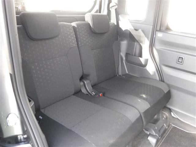 GターボリミテッドSAIII 衝突軽減ブレーキ ベンチシート LEDヘッドライト 両側電動スライドドア 新車保証継承(6枚目)