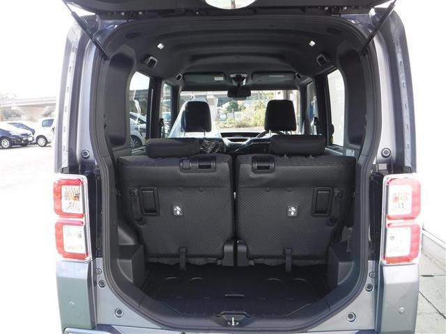 GターボリミテッドSAIII 衝突軽減ブレーキ ベンチシート LEDヘッドライト 両側電動スライドドア 新車保証継承(7枚目)