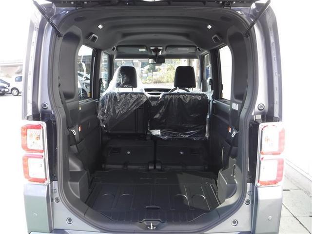 GターボリミテッドSAIII 衝突軽減ブレーキ ベンチシート LEDヘッドライト 両側電動スライドドア 新車保証継承(8枚目)