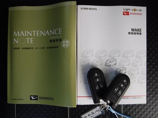 GターボリミテッドSAIII 衝突軽減ブレーキ ベンチシート LEDヘッドライト 両側電動スライドドア 新車保証継承(20枚目)