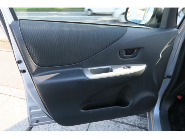 トヨタ ラクティス X Lパッケージ ナビ スマートキー
