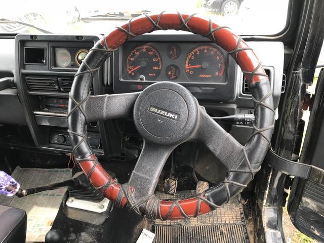 「スズキ」「ジムニー」「コンパクトカー」「大分県」の中古車10