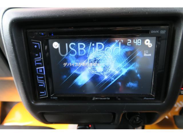 スズキ ジムニー X4カスタム 5インチUP FDX-J16AW