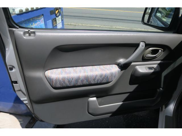 スズキ ジムニー XC 4WD レザー調シートカバー 純正16AW フォグ