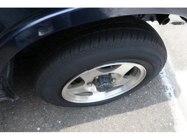 XS HID CD 純正16AW 背面タイヤ バンパー(10枚目)