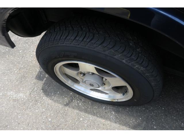 XS HID CD 純正16AW 背面タイヤ バンパー(11枚目)