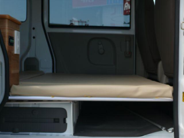 DX サブバッテリー キャンピングカー 走行充電 外部電源(12枚目)