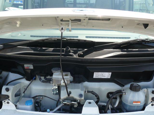 DX サブバッテリー キャンピングカー 走行充電 外部電源(20枚目)