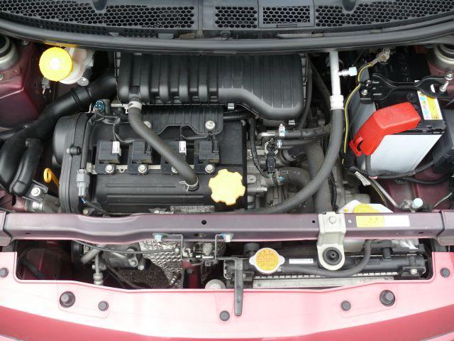スバル R1 R コーナーセンサー ETC 4気筒エンジン キーレス AW