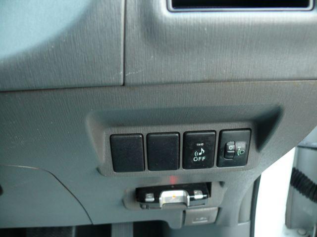 ドライブがさらに快適になる必須アイテムETC☆小銭を用意することなく、スピーディーに料金所を通過できます。
