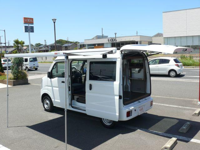 DX キャンピングカー サブBT AC100V メーカー保証(14枚目)