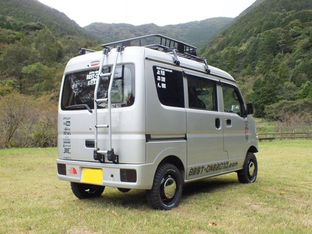 「三菱」「ミニキャブバン」「軽自動車」「福岡県」の中古車8