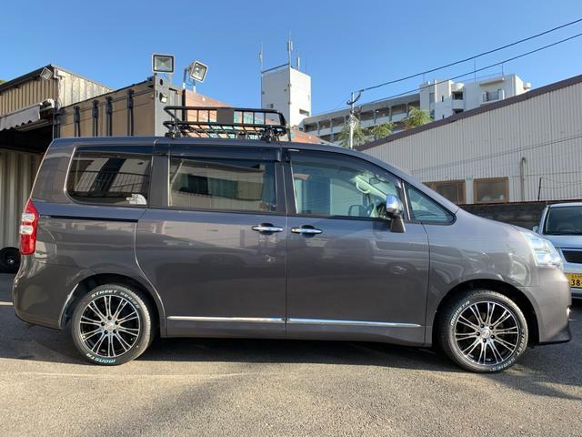 「トヨタ」「ノア」「ミニバン・ワンボックス」「福岡県」の中古車5