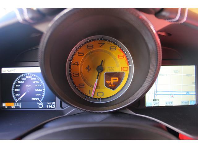 フェラーリ フェラーリ F12ベルリネッタ ベース 左H LEDカーボンステア OP超軽量鍛造20AW