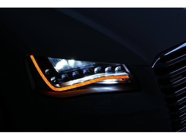 アウディ アウディ A8 3.0TFSIクワトロ D車左H SR フェアリーエアロ