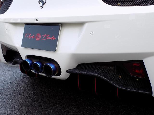 「フェラーリ」「458イタリア」「クーペ」「大分県」の中古車15