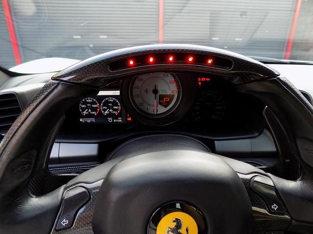 「フェラーリ」「458イタリア」「クーペ」「大分県」の中古車21