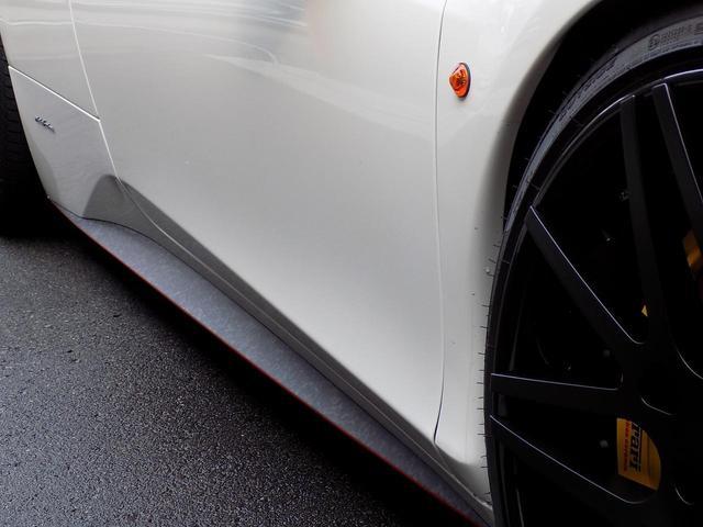 「フェラーリ」「458イタリア」「クーペ」「大分県」の中古車34