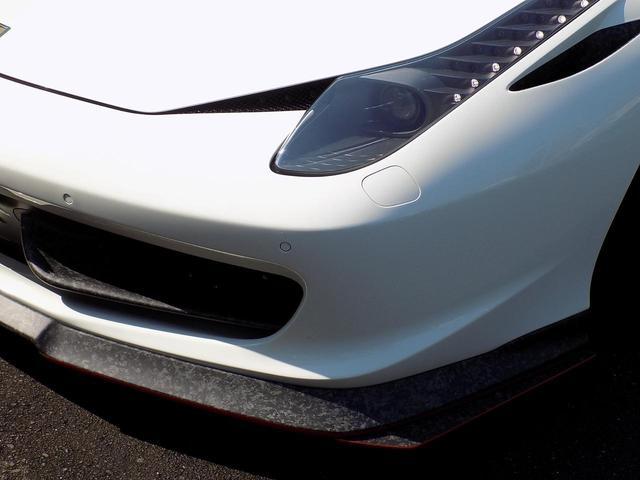 「フェラーリ」「458イタリア」「クーペ」「大分県」の中古車45