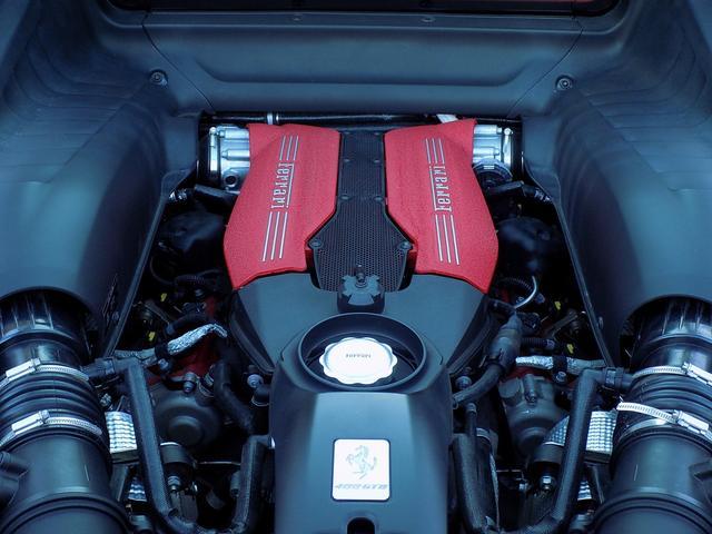 「フェラーリ」「フェラーリ 488GTB」「クーペ」「大分県」の中古車16