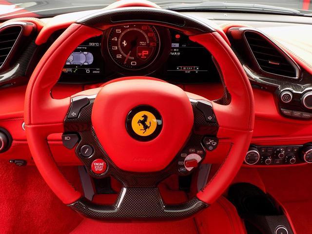 「フェラーリ」「488GTB」「クーペ」「大分県」の中古車17