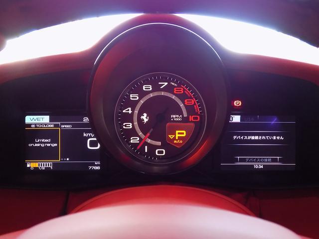 「フェラーリ」「488GTB」「クーペ」「大分県」の中古車19