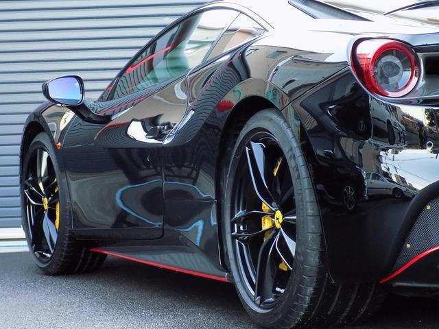 「フェラーリ」「フェラーリ 488GTB」「クーペ」「大分県」の中古車36