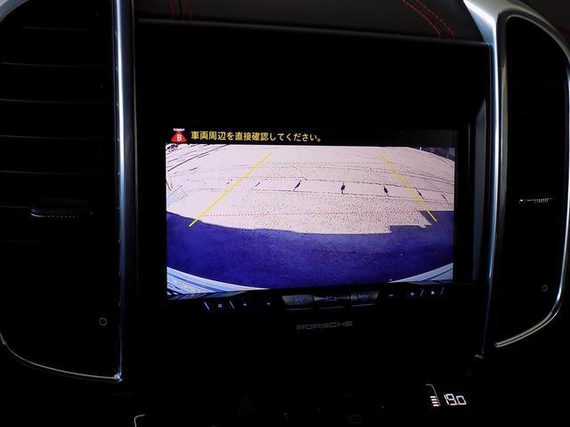 GTS スポーツクロノ 左H SR フルラッピング WALD(16枚目)