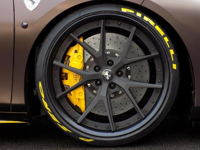 「フェラーリ」「488スパイダー」「オープンカー」「大分県」の中古車9