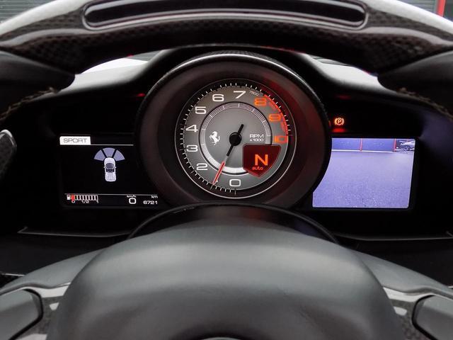 「フェラーリ」「488スパイダー」「オープンカー」「大分県」の中古車13