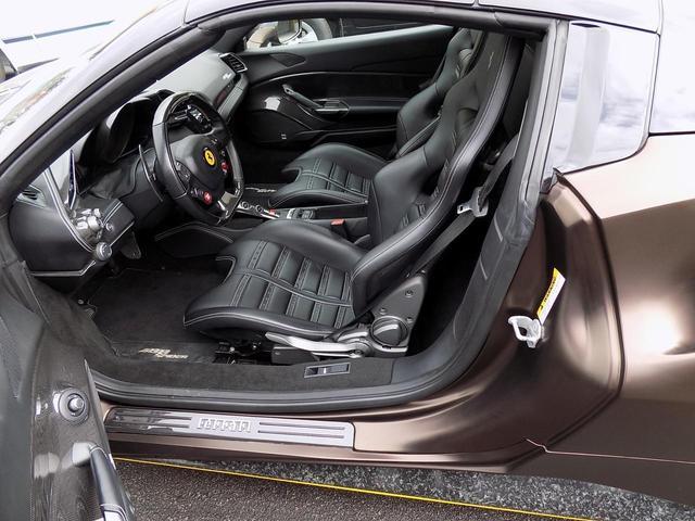「フェラーリ」「488スパイダー」「オープンカー」「大分県」の中古車38