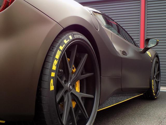 「フェラーリ」「488スパイダー」「オープンカー」「大分県」の中古車43