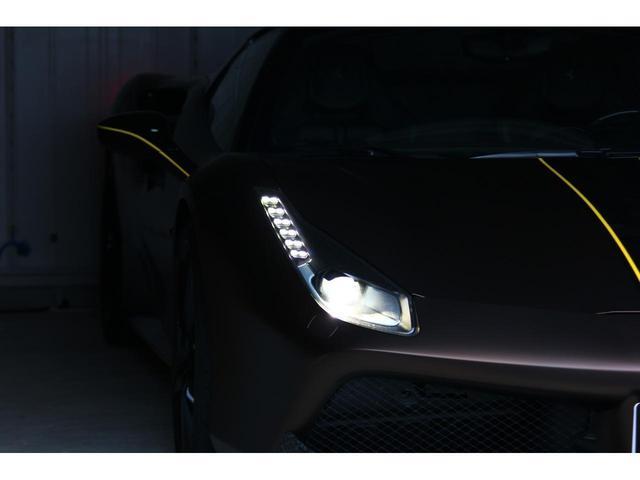 「フェラーリ」「488スパイダー」「オープンカー」「大分県」の中古車45