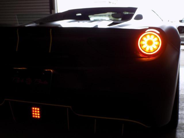 「フェラーリ」「488スパイダー」「オープンカー」「大分県」の中古車46