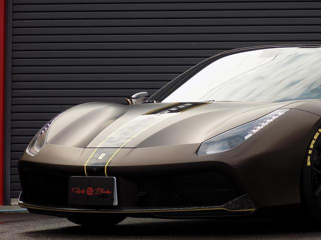「フェラーリ」「488スパイダー」「オープンカー」「大分県」の中古車47