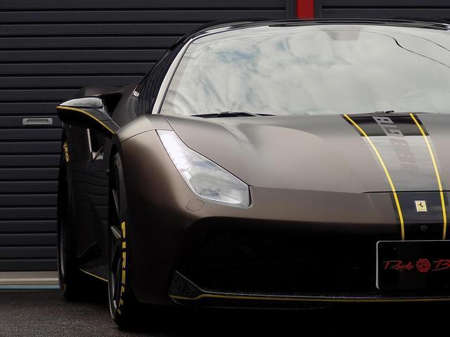 「フェラーリ」「488スパイダー」「オープンカー」「大分県」の中古車51