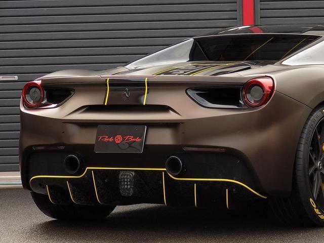 「フェラーリ」「488スパイダー」「オープンカー」「大分県」の中古車55