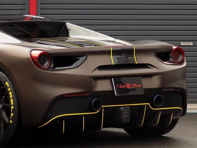 「フェラーリ」「488スパイダー」「オープンカー」「大分県」の中古車56