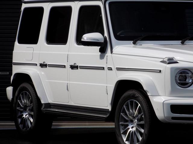 「メルセデスベンツ」「Gクラス」「SUV・クロカン」「大分県」の中古車35