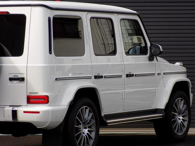「メルセデスベンツ」「Gクラス」「SUV・クロカン」「大分県」の中古車40