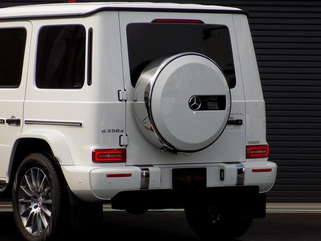 「メルセデスベンツ」「Gクラス」「SUV・クロカン」「大分県」の中古車41