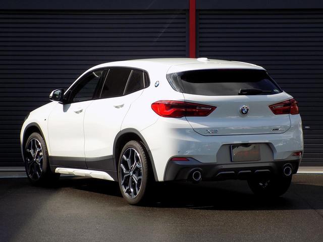 「BMW」「X2」「SUV・クロカン」「大分県」の中古車7