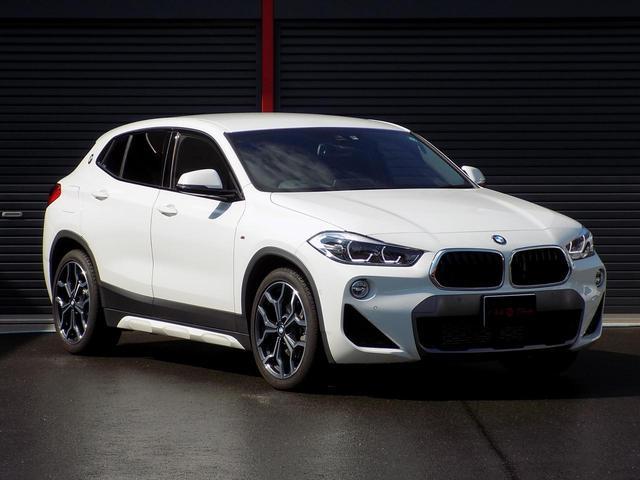 「BMW」「X2」「SUV・クロカン」「大分県」の中古車8
