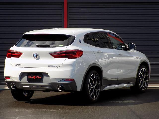 「BMW」「X2」「SUV・クロカン」「大分県」の中古車10